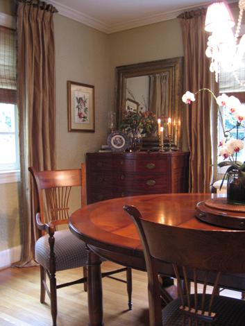 Merry Powell Interiors   Interior Designer   Richmond, VA